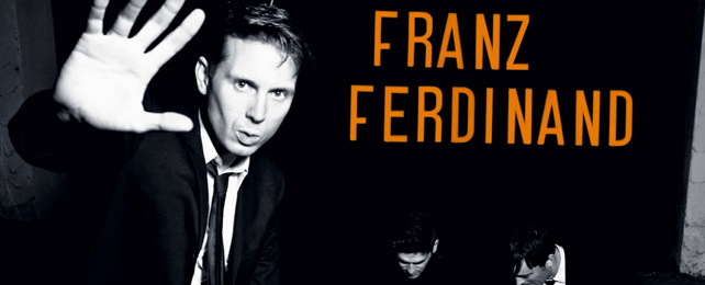Lucid Dreams Album Version – Franz Ferdinand
